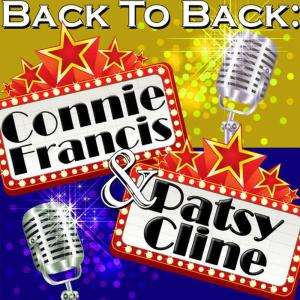 Connie Francis的專輯Back To Back: Connie Francis & Patsy Cline
