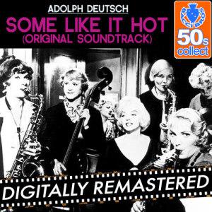 Album Some Like it Hot from Adolph Deutsch