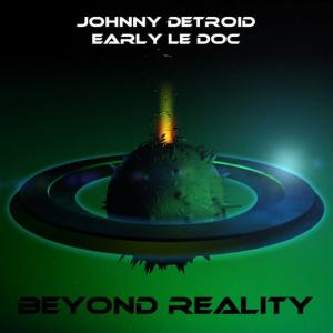 Album Beyond Reality from Johnny Detroid