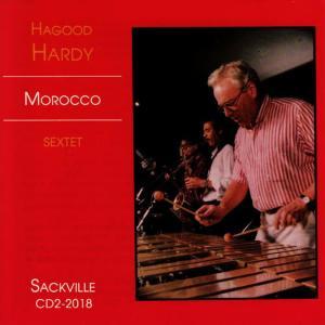 Album Morocco from Hagood Hardy