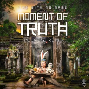 Megatone的專輯Moment of Truth