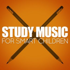 Album Study Music for Smart Children from Study Music Orchestra