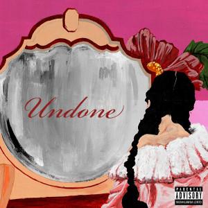 Album Undone from Yashna