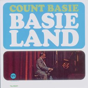 Basieland 1963 Count Basie