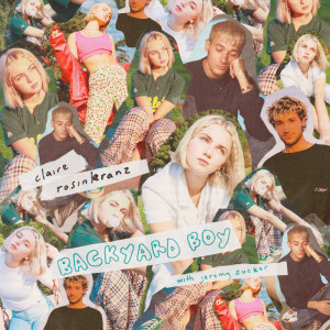 Album Backyard Boy from Jeremy Zucker