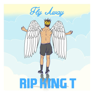 Album Fly Away (RIP King T) from Tones and I