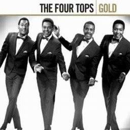 Gold 2005 The Four Tops