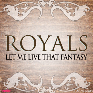 Album Royals (Lorde Cover) from GMPresents & Jocelyn Scofield
