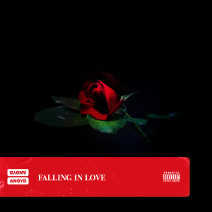 Album Falling In Love (Explicit) from Anoyd