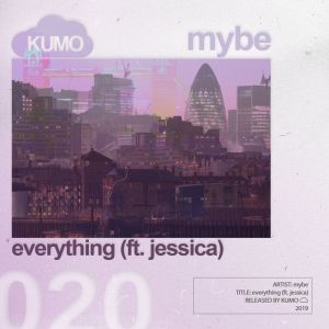 Album everything from Jessica