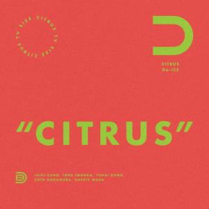 Da-iCE的專輯CITRUS (TV size)