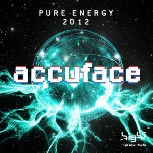 Album Pure Energy 2012 from Accuface