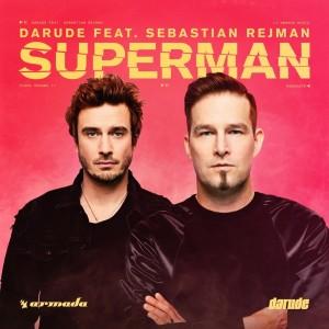 Album Superman from Darude
