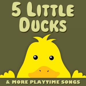 收聽Nursery Rhymes的2 Little Blackbirds Sitting on a Tree歌詞歌曲