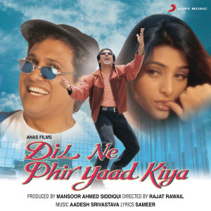 Listen to Kab Tak Yun Dil Dhadkayegi song with lyrics from Aadesh Shrivastava