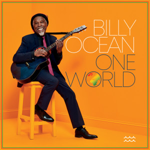 Album One World from Billy Ocean