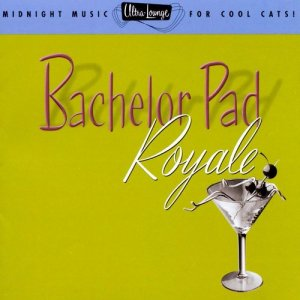 Album Ultra-Lounge / Bachelor Pad Royale  Volume Four from Various Artists