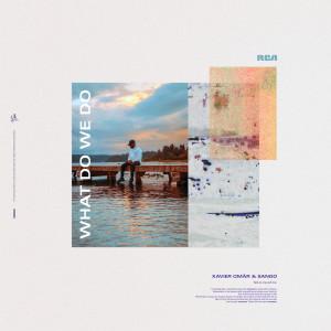 Album What Do We Do? from Xavier Omar