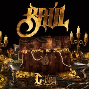 Album Baúl from C-Kan