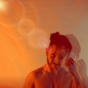 Album Speed of Light from Daniel Baron