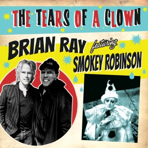Smokey Robinson的專輯The Tears of a Clown