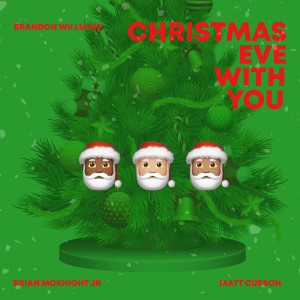 Album Christmas Eve With You from Brian McKnight Jr