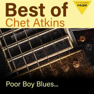 Chet Atkins的專輯Chet Atkins - A Genius on Guitar