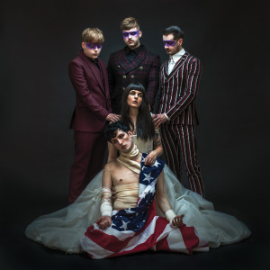 Album Midnight from Creeper