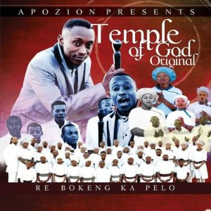 Album Re Bokeng Ka Pelo from Temple Of God Original