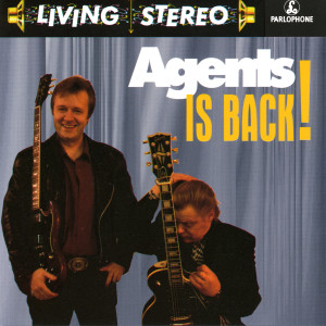 Is...Back ! 1996 Agents