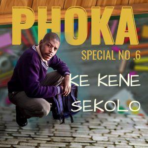 Album Ke Kene Sekolo from Phoka