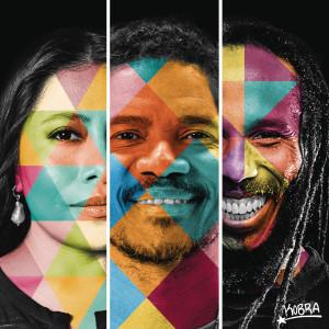 Album América Vibra from Ziggy Marley