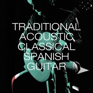 Album Traditional Acoustic Classical Spanish Guitar from Spanish Guitar