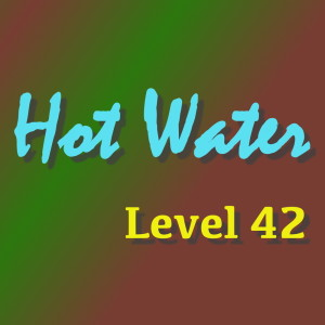 Album Hot Water from Level 42