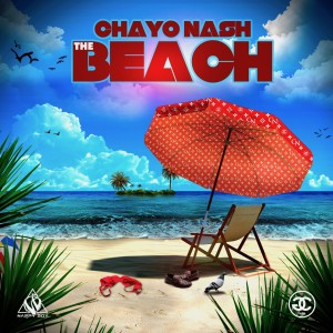 Listen to The Beach song with lyrics from Chayo Nash