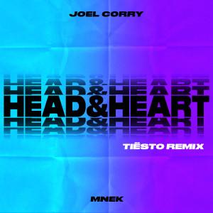 Head & Heart (feat. MNEK) [Tiësto Remix] dari MNEK