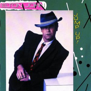 Elton John的專輯Jump Up!