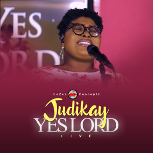 Album Yes Lord from Judikay