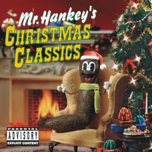 Album Mr. Hankey's Christmas Classics from South Park