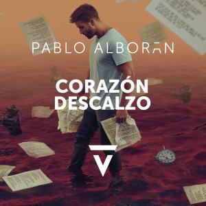 Album Corazón descalzo from Pablo Alborán