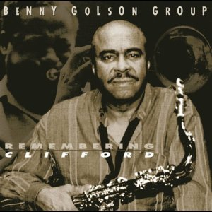 Listen to You're The First To Know (Album Version) song with lyrics from Benny Golson