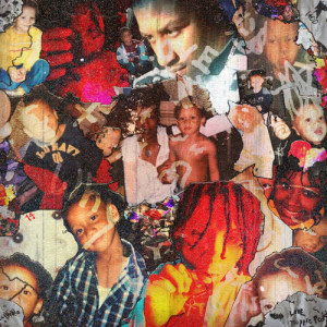 Listen to Back of My Mind song with lyrics from Trippie Redd