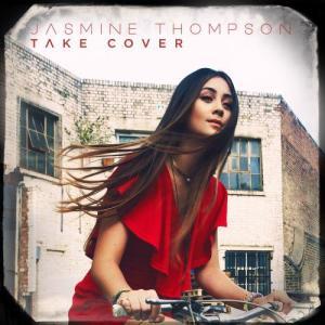 收聽Jasmine Thompson的Chandelier (Single Version)歌詞歌曲