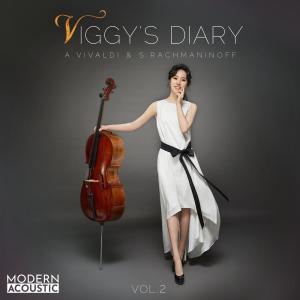Album Viggy's Diary Vol.2 from Viggy