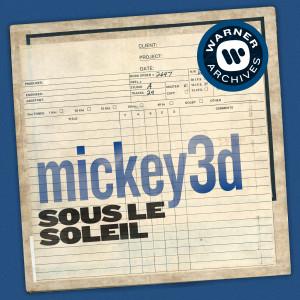 Mickey 3D的專輯Sous le soleil