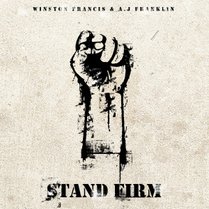 Album Stand Firm from Winston Francis