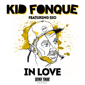 Listen to In Love (Thorne Miller Remix Radio Edit) song with lyrics from Kid Fonque