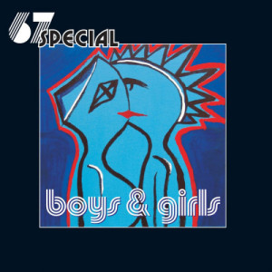 Album Boys & Girls Ep from 67 Special