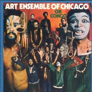 Album Chi Congo from Art Ensemble Of Chicago