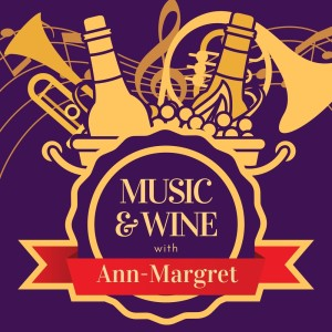 Ann-Margret的專輯Music & Wine with Ann-Margret